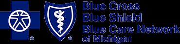 blue cross of Michigan