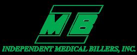 IMB Billers   Physician Billing Logo